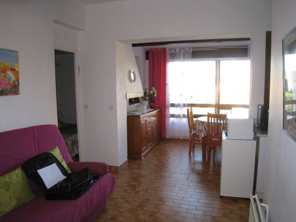 Annonce vente appartement argel s sur mer 66700 38 m for Annonce vente appartement