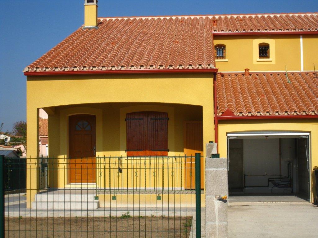Annonce location villa palau del vidre 66690 100 m for W garage assurance